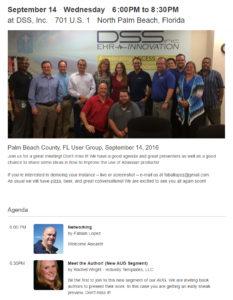 Palm Beach, FL Atlassian User Group
