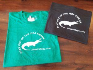 Jira Strategy T-Shirt
