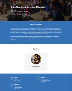 Ann Arbor Atlassian User Group