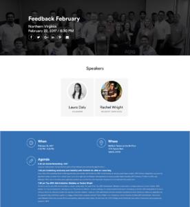 Northern Virginia Atlassian User Group