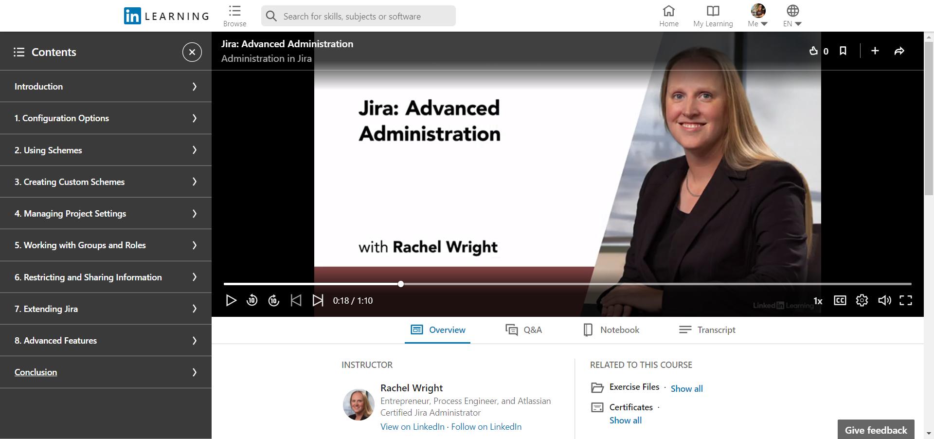 Jira: Advanced Administration
